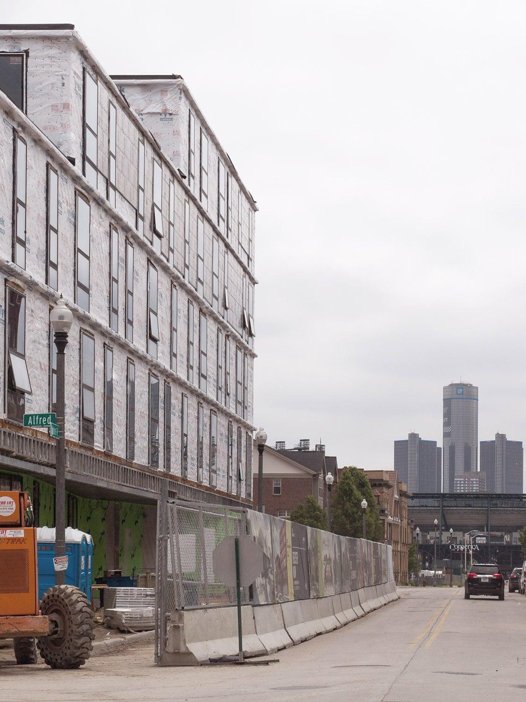 Wayne State Study: Blight Demolitions Reduce Detroit Crime