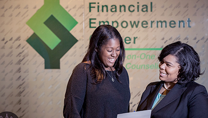 Financial Empowerment Center
