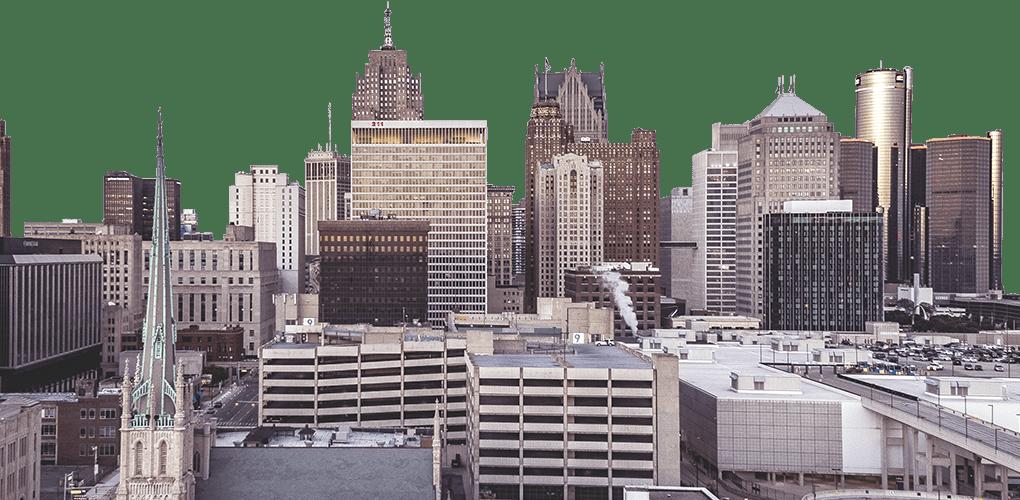 City Skyline Center